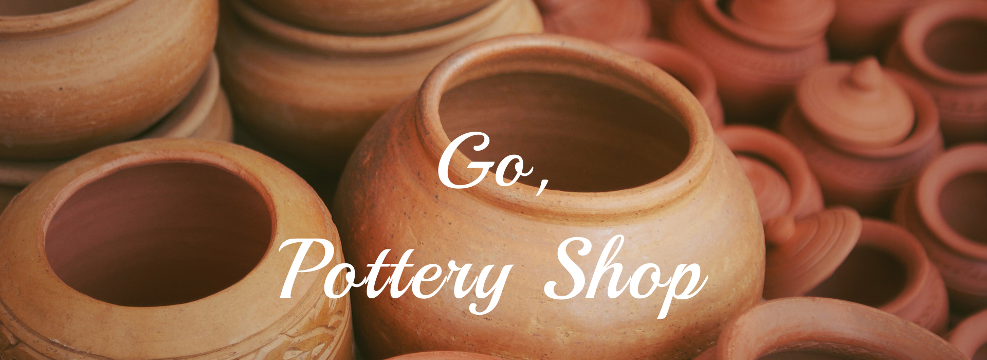 Space Pottery